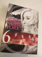 Dvd lote SEXO EN NUEVA YORK LA 6 TEMPORADA COMPLETA  coleccionista /fans