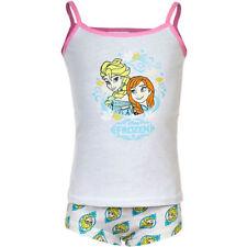 Mädchen-Unterhemden Größe 98 aus 100% Baumwolle
