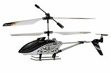 Rückläufer, B-Ware Amewi 25071 -Level X 2.4 GHz 3-Kanal Mini RC Hubschrauber RTF