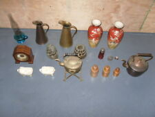 Antiques Collectables Job Lot Barn Shed Find