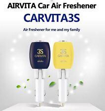 [ airvita carvita 3S ] Auto Aria Purificatore RINFRESCANTE ossigeno ozono GENERATORE Ionizer FRESHENER