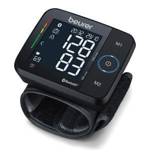 Beurer BC-54 Bluetooth Wrist Blood Pressure Monitor