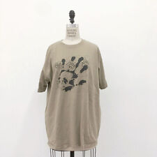 â• 00s Vintage Rorschach Pushead T-shirt : punk hardcore fugazi born against 90s