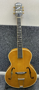 Epiphone Masterbilt Zenith Acoustic Guitar