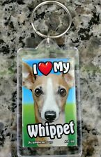 Dog Key Chain A way to say You Love Your Breed of Dog