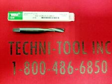 87543 1/4-20NC H5 3FL Nitride Oxide 3FL Modified Bottoming Spiral Tap 2729475