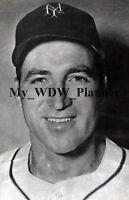 Vintage Photo 61 - New York Giants - Mickey McGowan