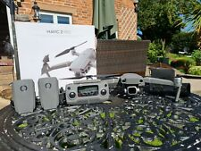 DJI Mavic 2 Pro + Fly More Combo + Carry case