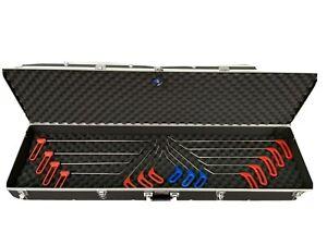 Ausbeulwerkzeuge Set 15 Teilig / Dent Tool Set  - inkl.Koffer