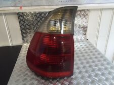 BMW E53 2003-2006 X5 TAIL LIGHT REAR LEFT LIGHT CLUSTER REAR TAIL LAMP E53 X5...