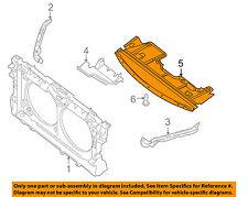NISSAN OEM 11-13 Altima Splash Sheild-Under Engine/Radiator 75890ZX00A