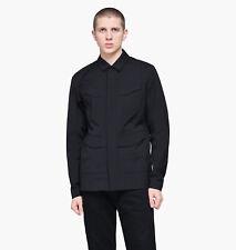 Arc'teryx Veilance Field Overshirt Jacket in Black, size XL - BNWT, RRP £550