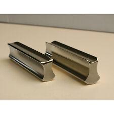 Shubb Capos RR2 Robert Randolph Steel Slide for Lap/Pedal Steel Guitars