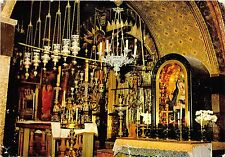 B53238 Israel Stations of the Croos Chapel of Golgotha the site of Calvary