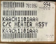 ~Discount HVAC~ OS-CH1101AAA- Orion Crankcase (C/C) Heater 460V 40W KAACH1101AAA