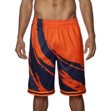 Nwt Flow Society Youth Boy's Enso Sideline Shorts Peacoat Youth M Rn#Ykf62809