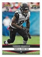 2016 Panini Instant NFL All-Rookie Team Yannick Ngakoue Rookie Card - 1 of 335