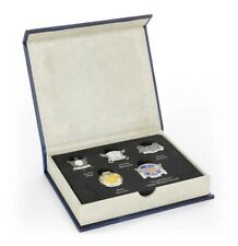 On stock! The Sabbat Worlds Crusade Regimental Badges, NEW