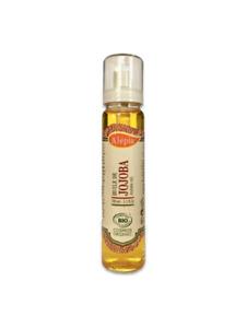 Alepia huile de Jojoba Bio pour les peaux en manque d'hydratation. 100mL