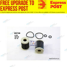 Wesfil Fuel Filter WCF189 fits Holden Commodore VE 3.6 V6 Dual Fuel LPG,VE 3.