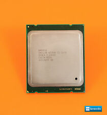 2 x INTEL XEON E5-2670 2.60GHZ 8-CORE CPU PROCESSOR - SR0KX (£180 ex-vat)