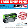 HAWK LTS Brake Pads OE (Vehicle Fitment See Description) HB383Y.685