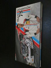 72509 Michael Ammermüller Motorsport original signierte Autogrammkarte