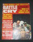 Vintage+Magazine+BATTLE+CRY+November+1970+Vol+13+No+2+Rare+