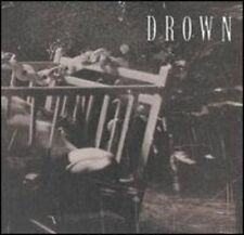 Drown - Hold on to the Hollow, CD