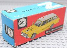 Siku® V 313 ADAC Strassenwacht OVP Box Original 60/70er