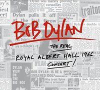 Bob Dylan - The Real Royal Albert Hall 1966 Concert [New Vinyl LP]
