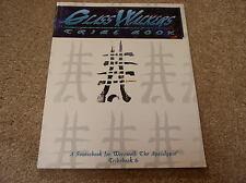 White Wolf Werewolf: The Apocalypse Tribebook 6: Glass Walkers