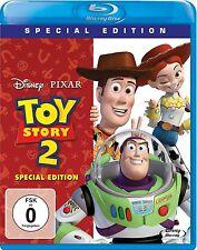 TOY STORY 2 (Walt Disney) Blu-ray-Disc NEU+OVP