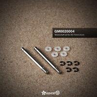 Gmade Shock Shaft Set for XD 75mm shock GM0020004