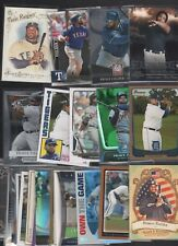 (29) DIFFERENT PRINCE FIELDER CARDS INCLUDING INSERTS   FREE SHIPPING
