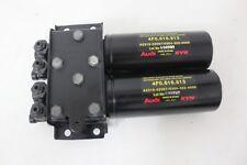 Druckspeicher Zentralventil Audi RS6 4F 5.0 V10 Biturbo DRC 4F0616813