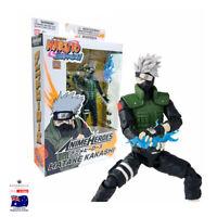 "Anime Heroes Naruto Hatake Kakashi 6.5"" Action Figure"