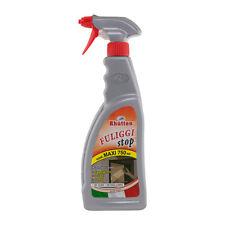 NORDICA Spugna speciale per pulizia a secco per i vetri delle stufe e camini