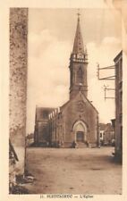 PLEUCADEUC - l'église -