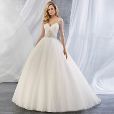 Cheap diamante wedding dresses