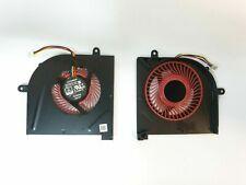 Ventilateur CPU FAN pour PC portable MSI GS63VR 7RF-263FR