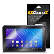 "2X EZguardz LCD Screen Protector Cover HD 2X For DOPO 9"" Tablet GS-918 (Clear)"