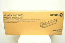 Unité Imageur Original XEROX 108R00776 Imaging Unit WorkCentre 6400 Genuine OEM