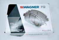 New - ThermoQuiet Front Disc Brake Pad Set - Wagner MX756