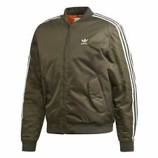 Adidas Originals Padded Bomber Men's Jacket - Size XL / RRP £90 / Brand New