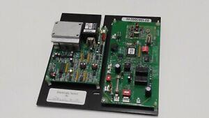 Bruno SRE-1550 Main Circuit Board Logic Board Power Board Computer Part #436