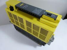 Fanuc 6066 H006 Ac Servo Amplifier C Series