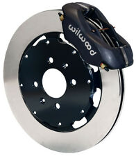 "WILWOOD DISC BRAKE KIT,FRONT,HONDA,12"",6310,BLACK"
