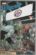 SPIDERMAN L'UOMO RAGNO 576 VARIANT ENDRUCOMICS LIMITED EDITION panini spider-man