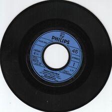 ELECTRONICA'S Dance Little Bird 45/GER/LC